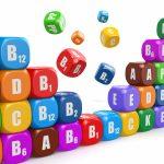 Tabela de Nutrologia II – Dosagens de Vitaminas